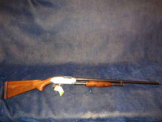 Winchester M.12 Super-Speed & Super-X 12ga Pump Shotgun