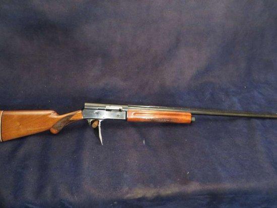 Browning Light 12 12ga Semi-auto Shotgun