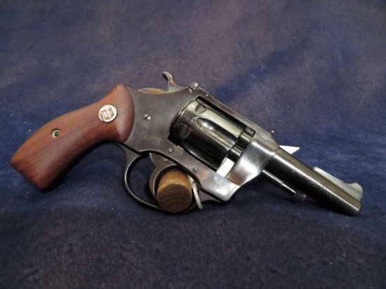 Charter Arms M  2223 Pathfinder  22LR Revolver | Auctions