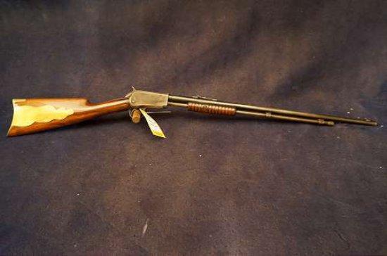 Winchester M.62A .22 Pump Rifle
