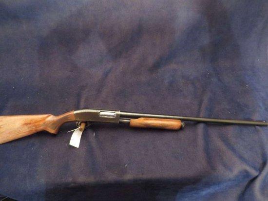 Remington 870 Wingmaster 12ga Pump Shotgun