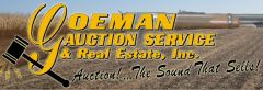 Goeman Auction Service & Real Estate Inc.