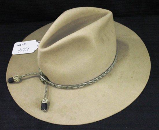 9d7d62a16 O'Farrell Hat Company Rancher's Hat   Auctions Online   Proxibid
