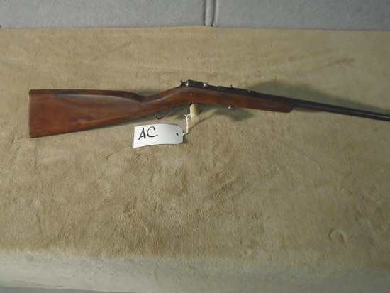 Winchester Model 58 S/L/LR – Don't believe it is the original stock