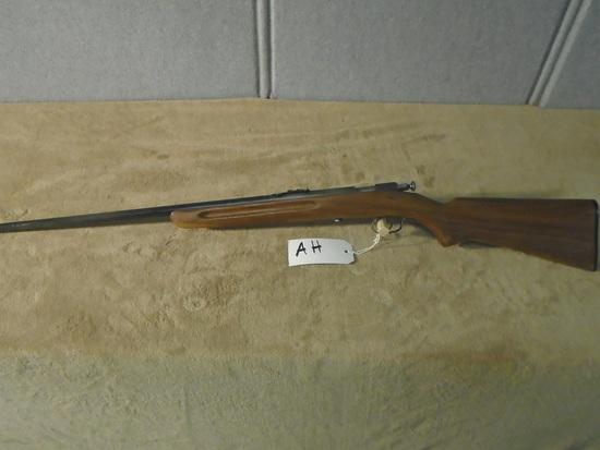 Winchester Model 67 22 S/L/LR