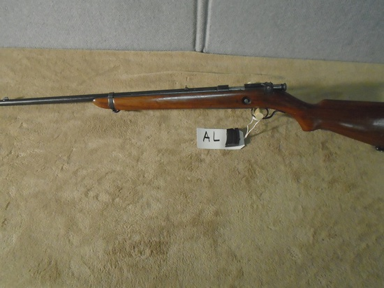 Winchester Model 57 22LR