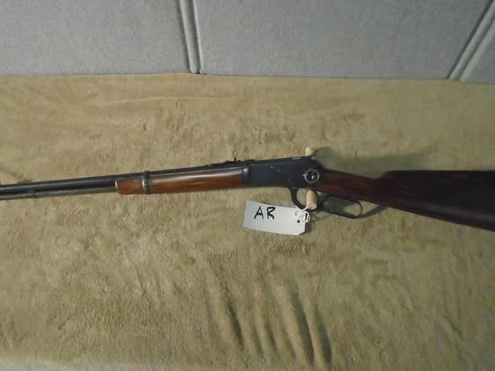 Winchester Model 92 - 32 WCF - 19 ¼ Barrel - SN #941235