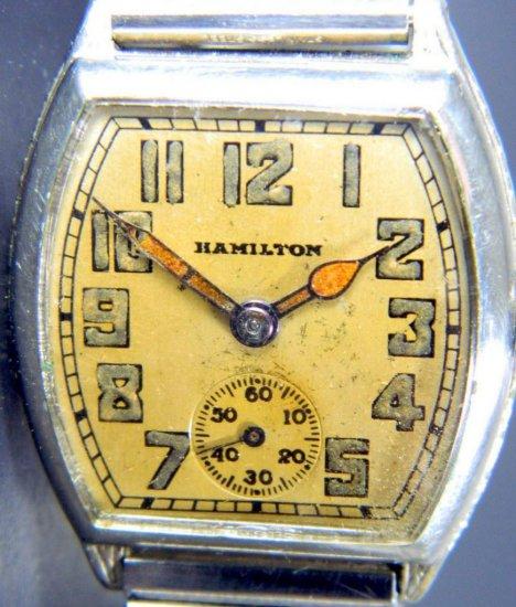 Waltham Vintage 1920's Wristwatch