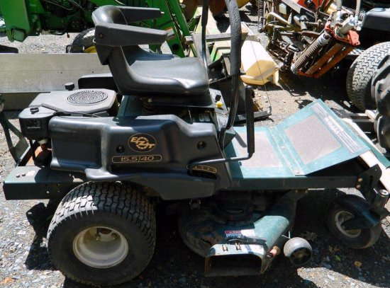 Craftsman EZ T 15.5/40 Zero Turn Lawn Mower