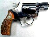 Smith & Wesson Model 36 38 S&W SPL 6-shot Revolver