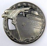 Naval Kriegsmarine Blockade Runner Badge, German WWII