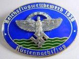 1938 NSFK Glider Korps Badge, German WWII