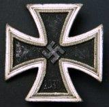 WW2 German 1939 Iron Cross