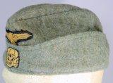 Waffen SS Overseas German Wool Cap