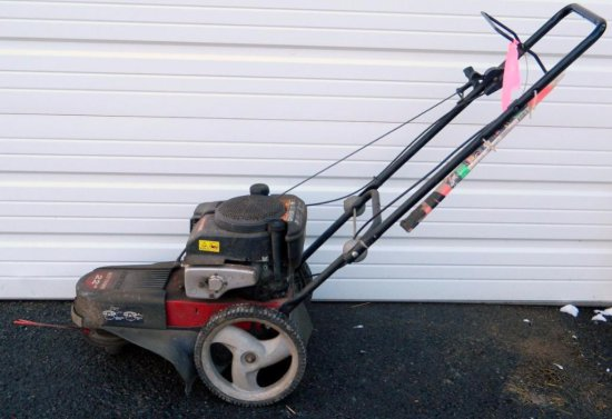 Craftsman 22 Inch Weed Trimmer