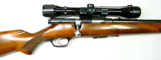 Savage Arms 4C .22 LR Bolt Rifle