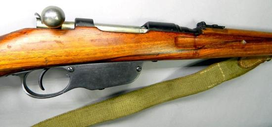 Steyr M.95 Carbine Hungarian Military Rifle