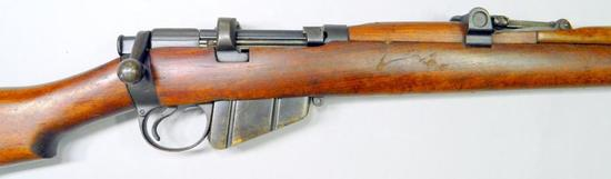 Lee-Enfield Mark III, 1907 .303 British Bolt Rifle