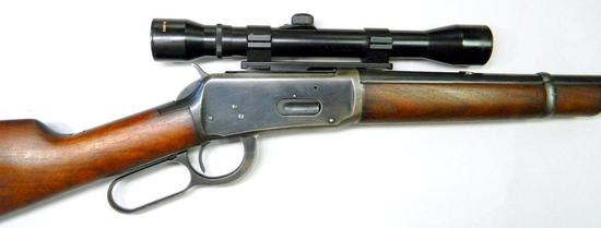 Winchester Model 94 .32 Win Spl, Pre-'64 Lever-action Rifle