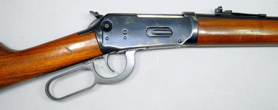 Winchester Model 94AE .32 Win Spl Lever Rifle