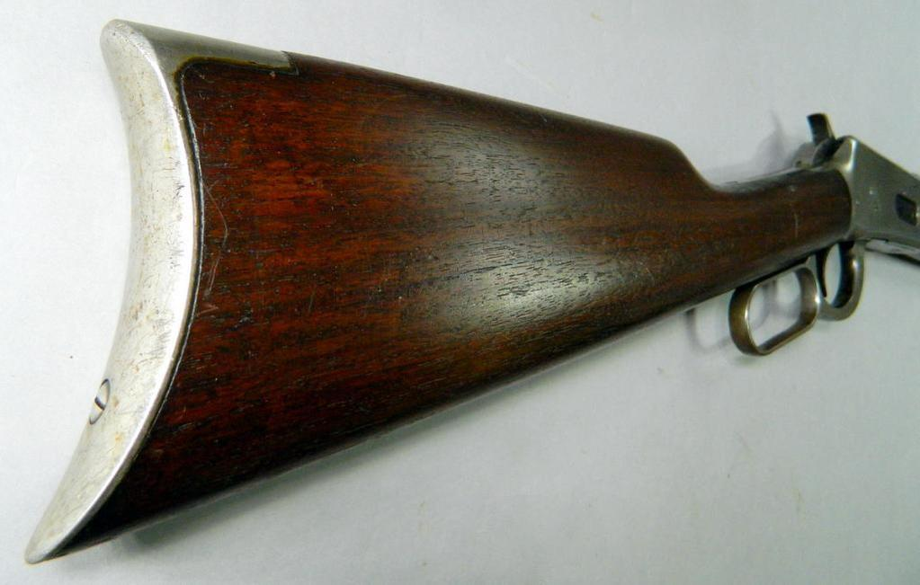 Lot: Pre-'64 Winchester Model 94 30 W C F  cal Lever-action Rifle