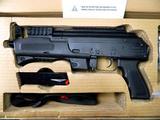 Charles Daly 9mm Pak 9 Semi-auto Pistol, NIB