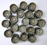 Military Large Bore Automatic Ammo Links
