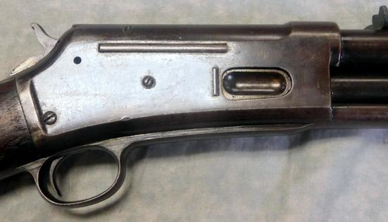 Colt Large Frame Lightning 40-60-260 Rifle, Rare