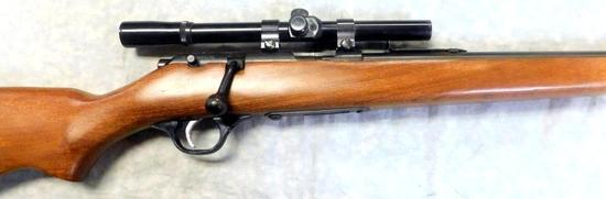 Glenfield Model 25 .22 Rifle, Marlin Firearms