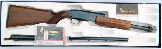 Browning BPS .28 Gauge Shotgun, NIB