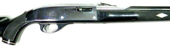 Remington Model 66 Apache .22 Caliber Semi-auto Rifle