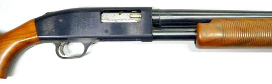 Mossberg Model 500A 12 Gauge Pump Shotgun