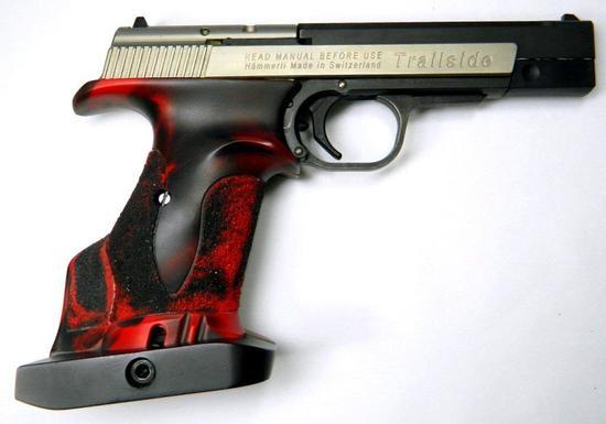 Sig Sauer Trailside .22 Cal Semi-auto Target Shooting Pistol