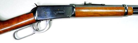 Winchester Model 94 30-30 WIN Lever-action Rifle