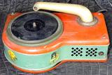 Lindstrom Tool and Toy Co. Electric Phonograph