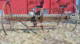 Antique Farm Hay Rake