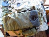 Dozens of Molle and Hydration Systems Tactical Military Surplus Personal Hydration Carrier
