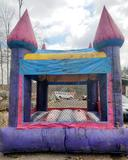 Inflatable Party Bounce House