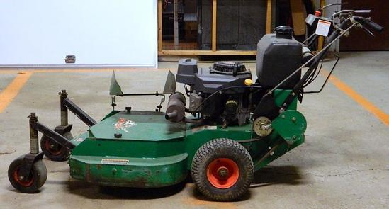 Bob-Cat Classic 36 inch Walk Behind Commercial Mower