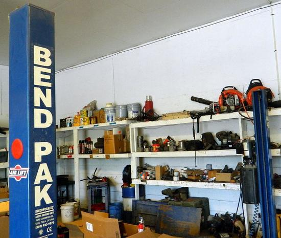 BendPak HD-12-B Vehicle Lift