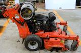 Gravely Pro-Walk 4 Walk Behind Propane Powered Commercial Mower