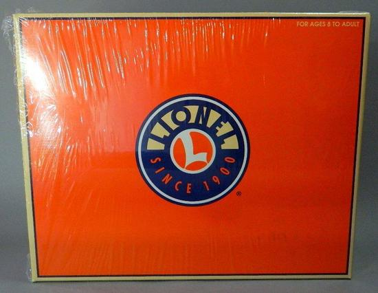 Lionel Southern Pacific F3 ABA Set