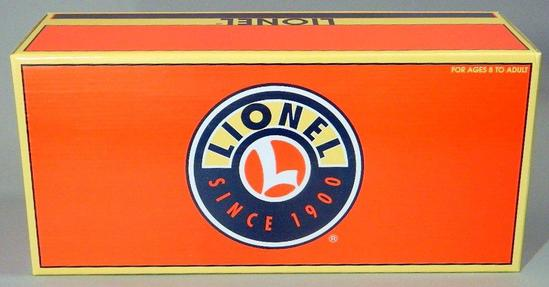 Lionel N&W Auxillary Tender, NIB