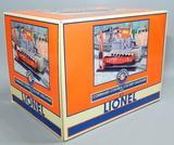 Lionel Command Control Culvert Unloader