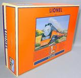 Lionel Southern Pacific Daylight Locomotive and Tender