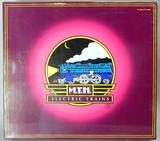 MTH Electric Trains Southern Pacific Daylight Diesel Set