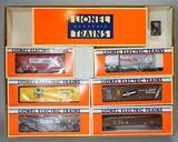 Lionel Santa Fe Train Set, 1990 Limited Production