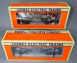 Lionel Electric Trains New York Central Bay Window Cabooses