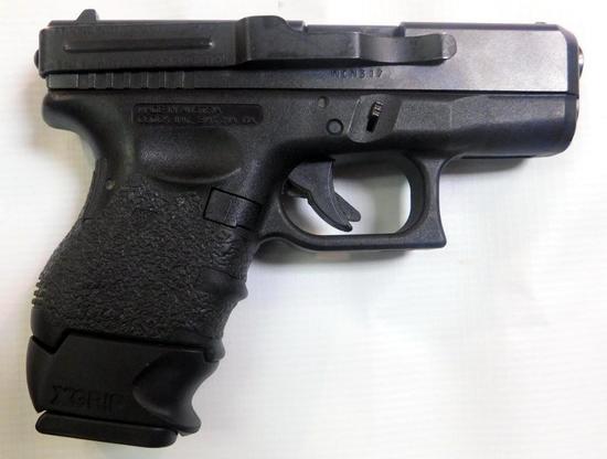Glock 27 GEN 3 .40 S&W, w/LaserMax Laser