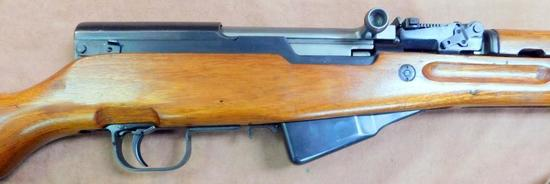 Norinco SKS 7.62x39, Matching Numbers
